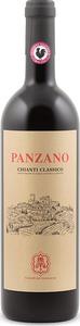 Panzano Chianti Classico 2008