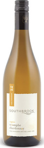 Southbrook Triomphe Chardonnay 2013