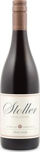 Stoller 2012 Pinot Noir