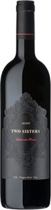 Two Sisters Cabernet Franc 2010