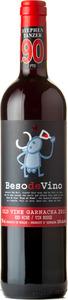 Beso De Vino Old Vine Garnacha 2011