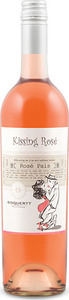 Bisquertt Kissing Rosé 2014