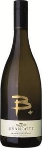 Brancott Estate Letter Series B Sauvignon Blanc 2013