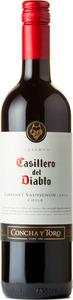 Casillero Del Diablo Reserva Cabernet Sauvignon 2013