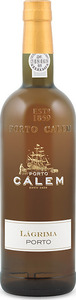 Cálem Lágrima White Port