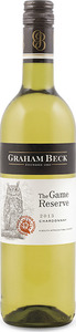 Graham Beck The Game Reserve Chardonnay 2013