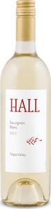 Hall Sauvignon Blanc 2013
