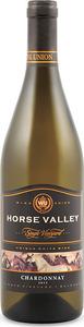Horse Valley Single Vineyard Chardonnay 2013