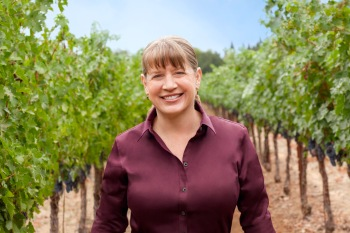 Lauire Hook - Beringer Winemaker