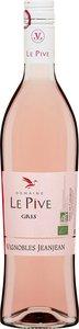 Le Pive Gris Vin Rosé 2014