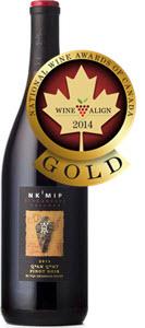 Nk'mip Cellars Qwam Qwmt Pinot Noir 2012