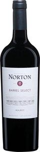 Norton Barrel Select Malbec 2010
