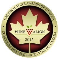 National Wine Awards of Canada 2015