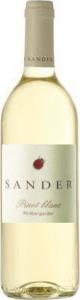 Sander Pinot Blanc Trocken 2013