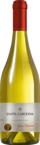 Santa Carolina Gran Reserva Chardonnay 2012