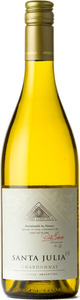 Santa Julia+ Chardonnay 2013