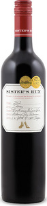 Sister's Run Epiphany Shiraz 2012