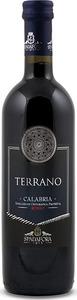 Spadafora Terrano Rosso 2012