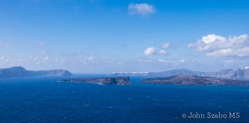 The Caldera, Santorini-0127
