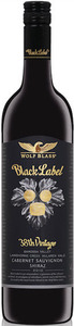 Wolf Blass Black Label Cabernet Sauvignon Shiraz 2010