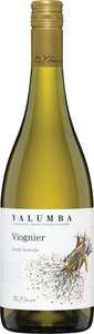 Yalumba The Y Series Viognier 2013