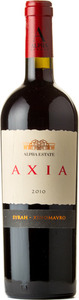 Alpha Estate Axia Red Blend 2010
