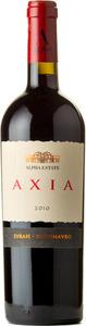 Alpha Estate Axia Red Blend 2010