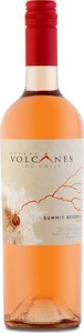 Bodega Volcanes Summit Reserva Rose 2014
