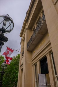 Canada House, Trafalgar Square, London-2152