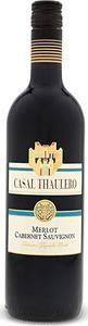 Casal Thaulero Merlot Cabernet Sauvignon 2013