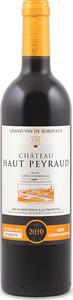 Château Haut Peyraud 2010