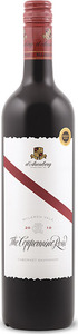 D'arenberg The Coppermine Road Cabernet Sauvignon 2010
