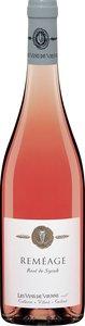 Domaine Des Vins De Vienne Reméage Rosé De Syrah 2014