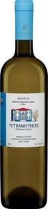 Domaine Tetramythos Roditis 2013