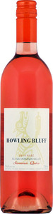 Howling Bluff Summa Quies Rosé 2014