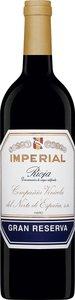 Imperial Gran Reserva Rioja 2007