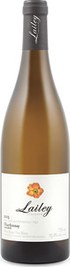 Lailey Unoaked Chardonnay 2013