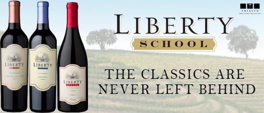 Liberty School Classics