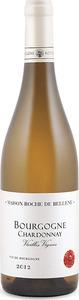 Maison Roche De Bellene Vieilles Vignes Bourgogne Chardonnay 2012