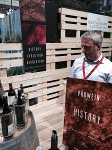 Mark Davidson - Wine Australia