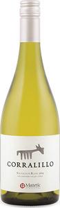 Matetic Corralillo Sauvignon Blanc 2014