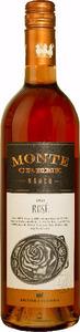 Monte Creek Ranch Marquette Rose 2014