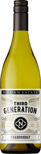 Nugan Estate Third Generation Chardonnay 2013