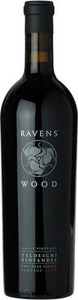 Ravenswood Teldeschi Single Vineyard Zinfandel 2012