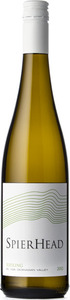 Spierhead Riesling Gentleman Farmer Vineyard 2014