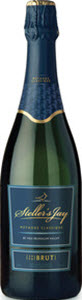 Steller's Jay Brut Sparkling Wine 2009