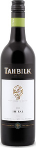Tahbilk Shiraz 2010
