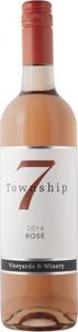Township 7 Rose 2014