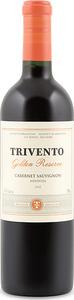 Trivento Golden Reserve Cabernet Sauvignon 2012