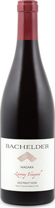 Bachelder Lowrey Vineyard Pinot Noir 2012